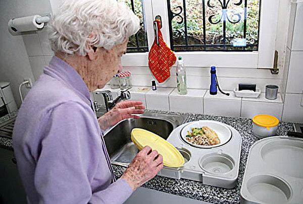 Angebote für ältere Menschen