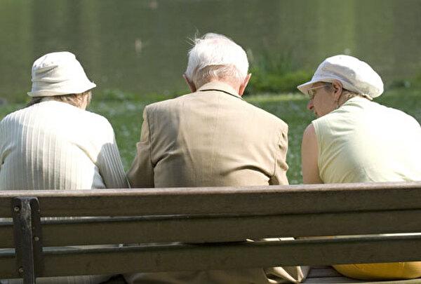 Alters- und Hinterlassenen-Versicherung