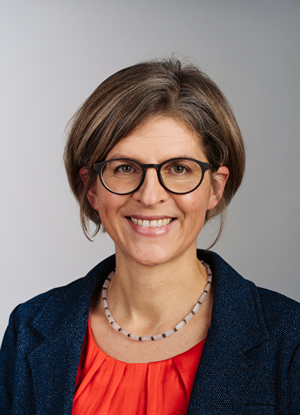 Friederike Triebel