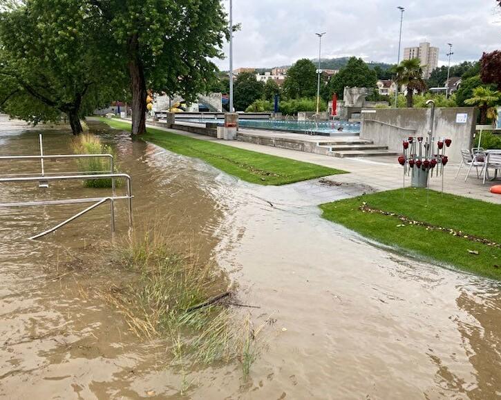 Badi Olten