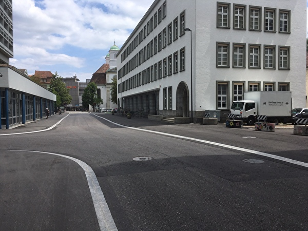 Konradstrasse