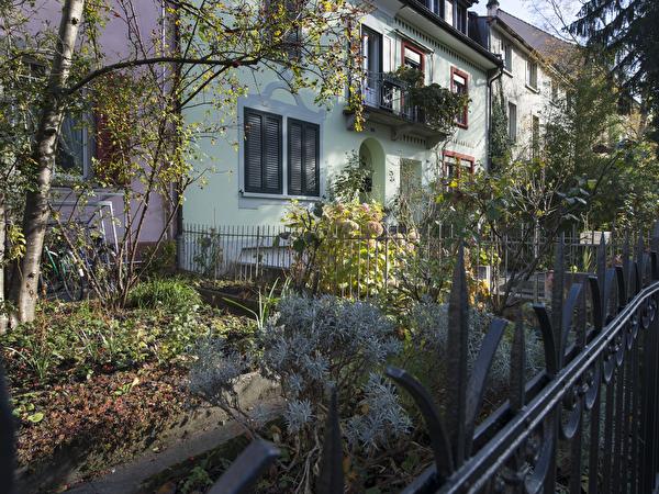 Wohnpolitik, Wohnqualitäten