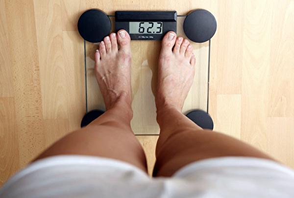 Körpergewicht