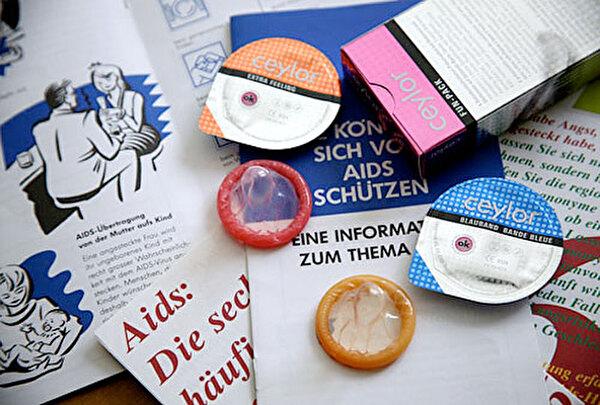 Schutz vor sexuell übertragbaren Krankheiten