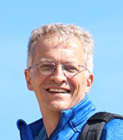 Stadtschreiber Markus Dietler