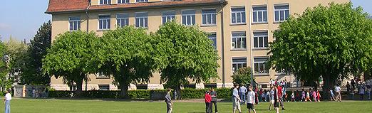 Schulen Olten