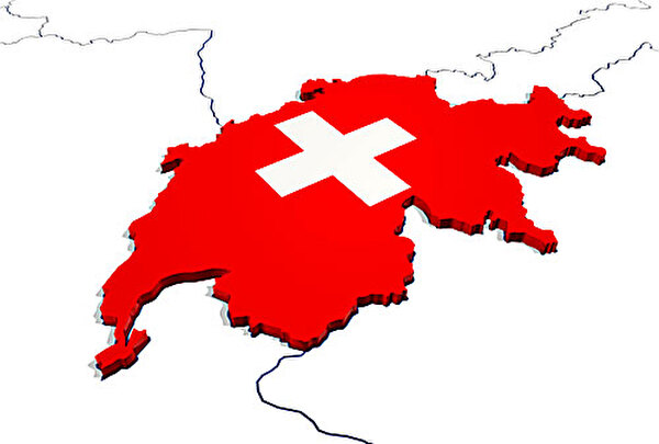 Insel Schweiz