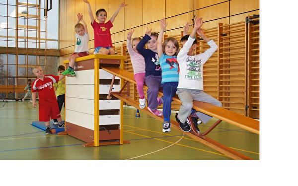 Schulsport Olten