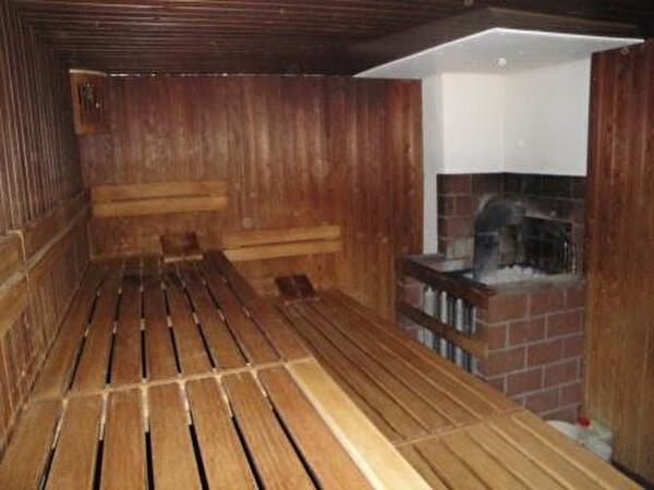 Sauna Hettlingen