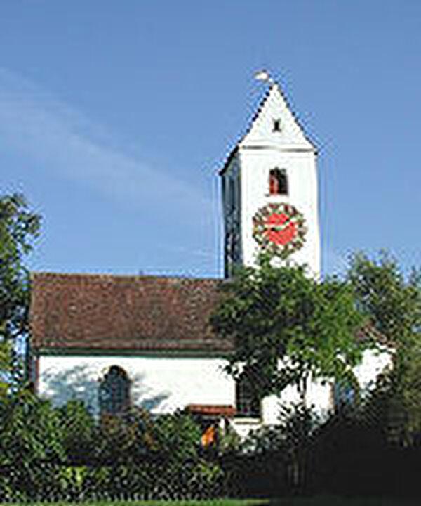 Kirche Hettlingen