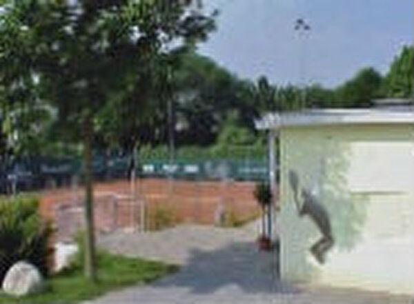 Tennisplatz Hettlingen