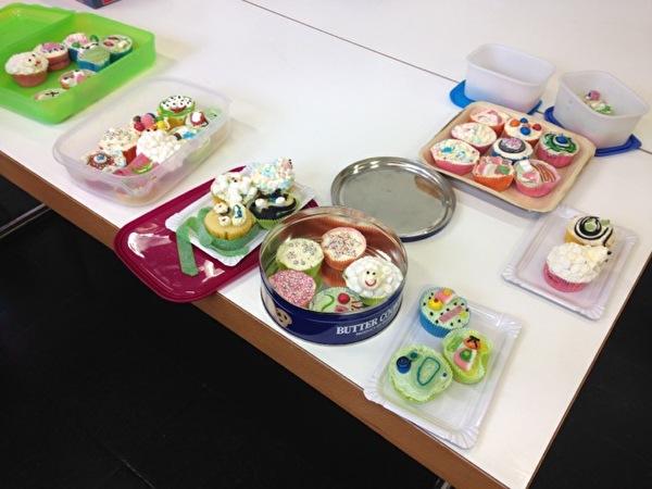 Pfeffingen meets Cupcakes