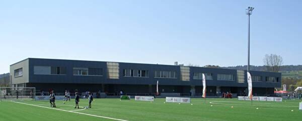 GC Campus