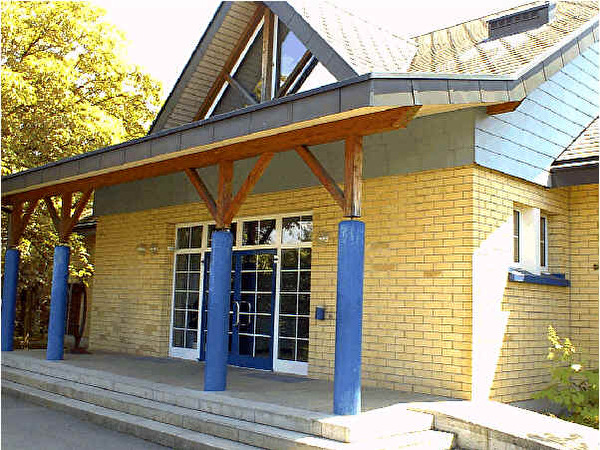 Kindergarten Spitz