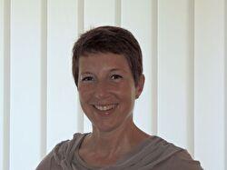 Sekretärin Marion Engeler