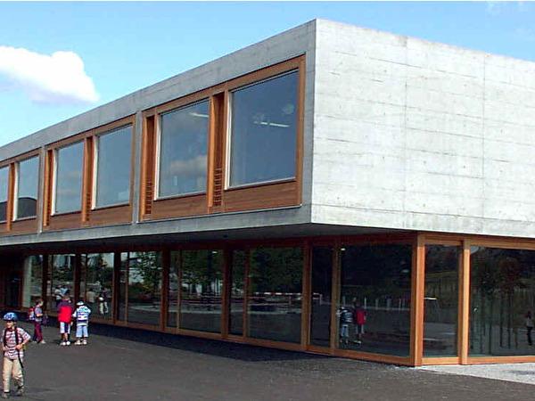 Schulhaus Linden