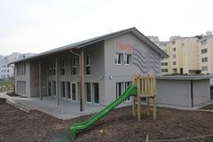 Freizeitzentrum Huebi