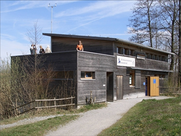 Naturzentrum Neeracherried