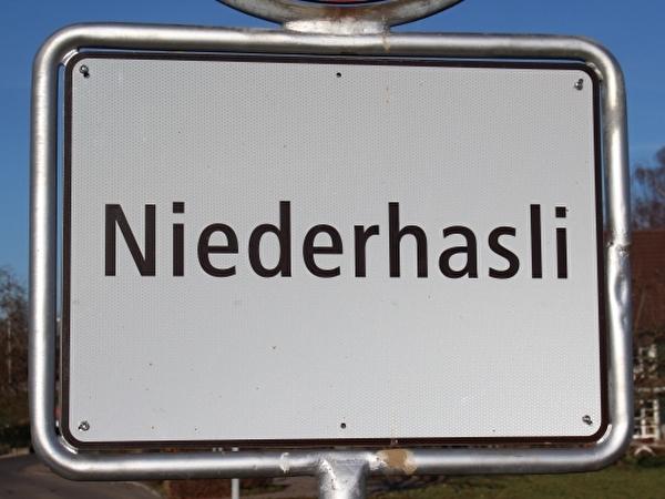 Politische Gemeinde Niederhasli