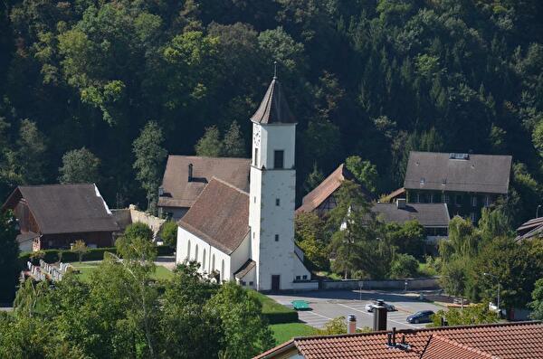 Ref. Kirchgemeinde