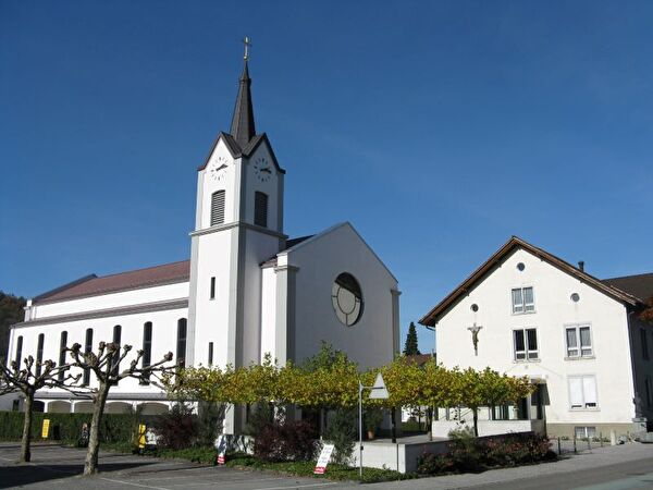 Prioratskirche St. Karl Borromäus