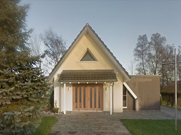 Rietkapelle