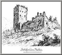 Schloss Blatten