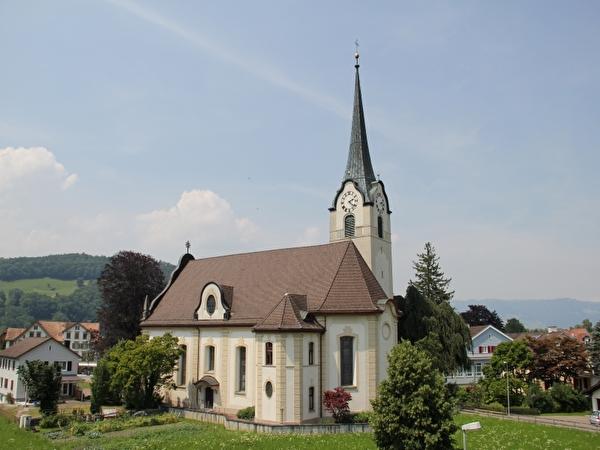 Kirche Oberriet