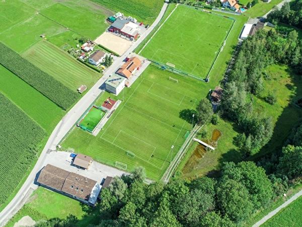 Sportanlage Kolbenstein