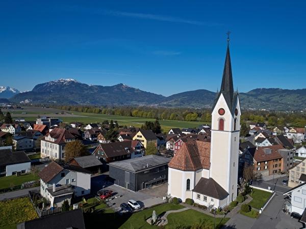 Kirche Kriessern