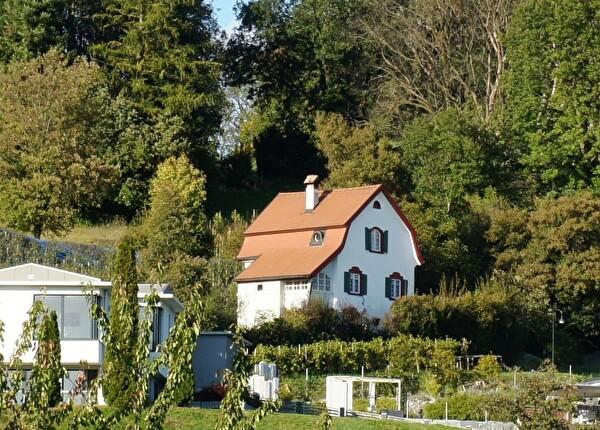 Haus Hedwig Scherrer