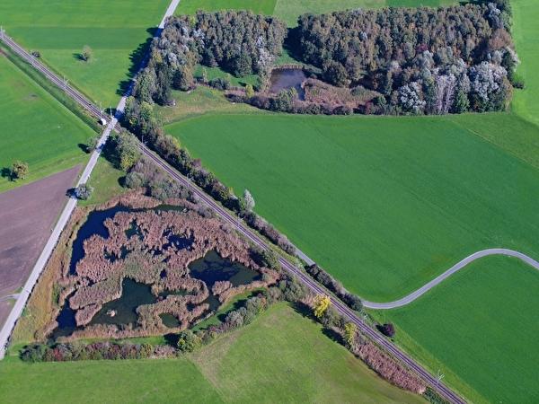 Naturschutzgebiet Hilpert