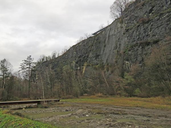 Naturschutzgebiet Kolbenstein
