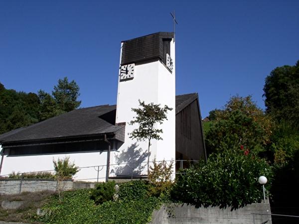 Kapelle Freienbach