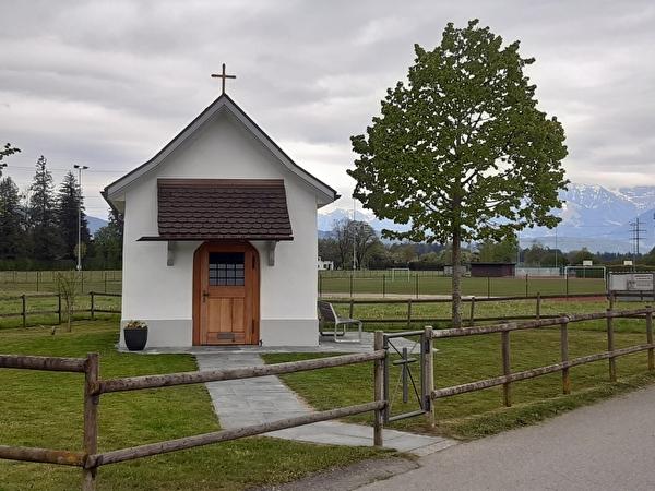 Kapelle Bildstöckli