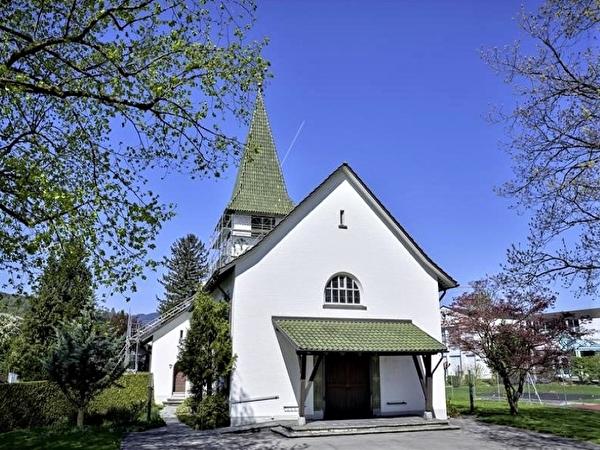 Kirche Eichenwies