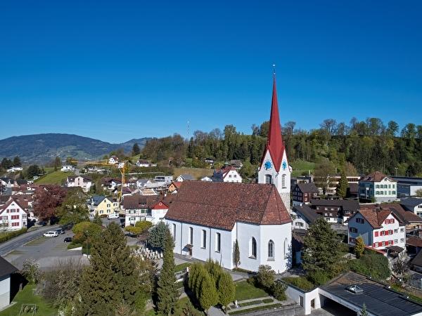 Pfarrkirche Montlingen