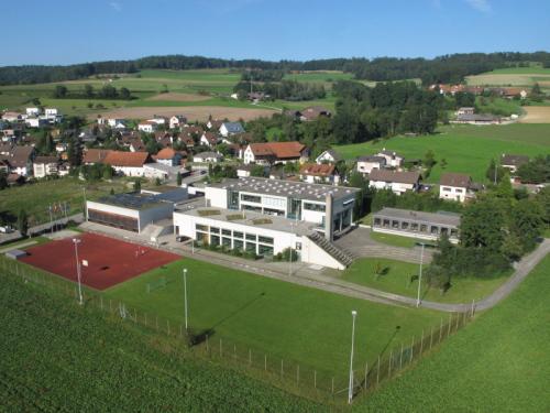 Schulanlage Rietwise