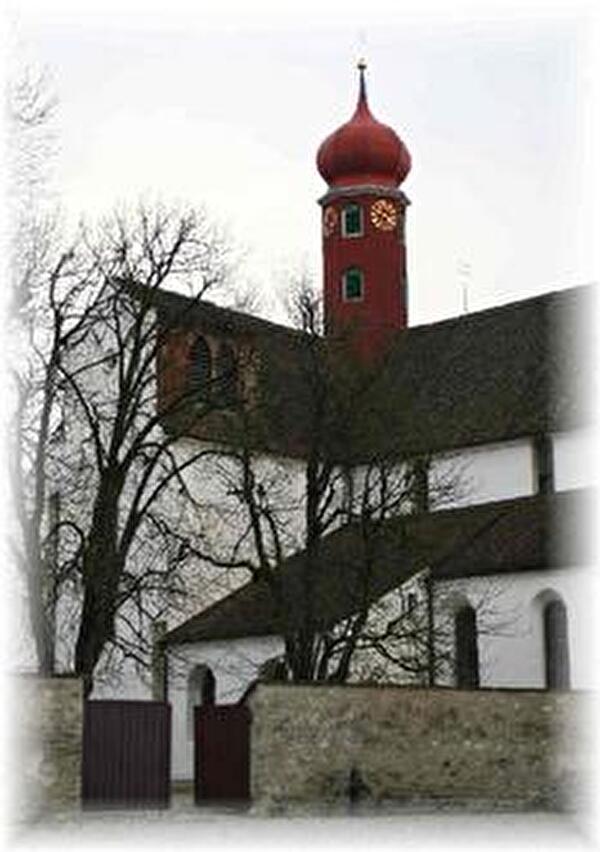 Christkatholische Kirchgemeinde Baden-Brugg-Wettingen