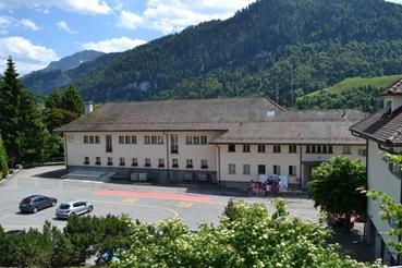 Ecole de Charmey