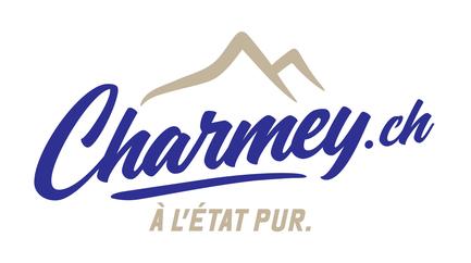Logo Charmey.ch