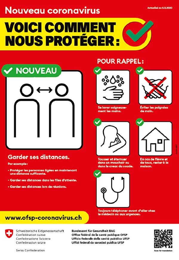 Comment nous protéger
