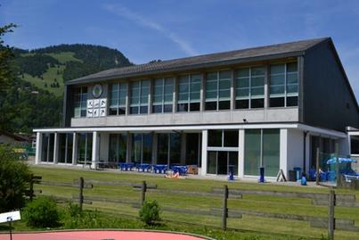 Centre de sports