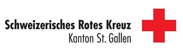 Logo SRK Kanton St. Gallen