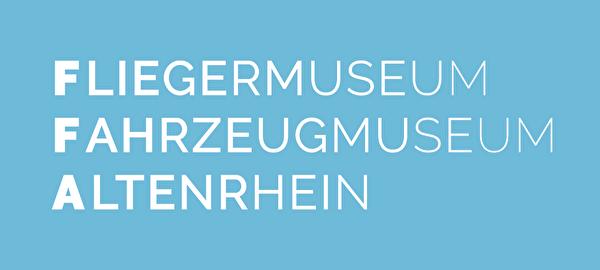 Logo Fliegermuseum