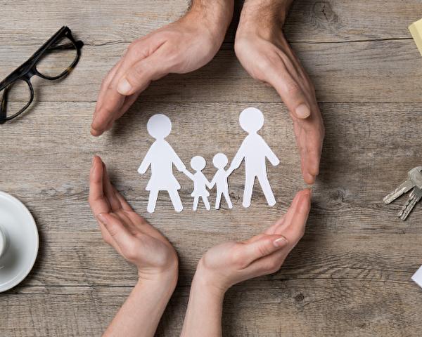 Symbolbild Sozialhilfe