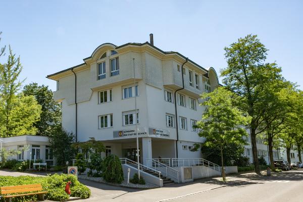 Foto Altersheim der Stadt Rorschach