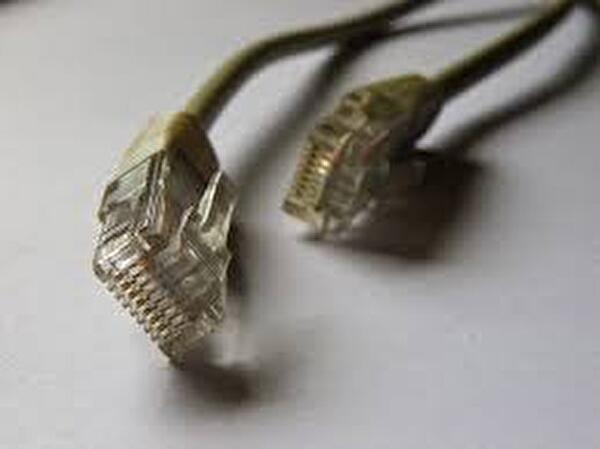 Symbolfoto Netzanschluss