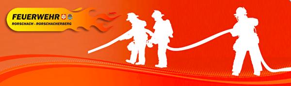 Logo Feuerwehr Rorschach Rorschacherberg