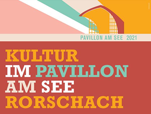 Logo Kultur im Pavillon am See